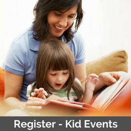 Register for Parkland Community Library Kid Events