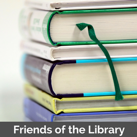 Friends of the Parkland Community Library